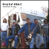 Badly Bent - Paperplanes