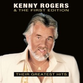 Kenny Rogers & The First Edition - Just Dropped In - to See What Condition My Condition Is In