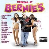 Berner (ft. Dru Down & Lee Majors) - Kali Dreams