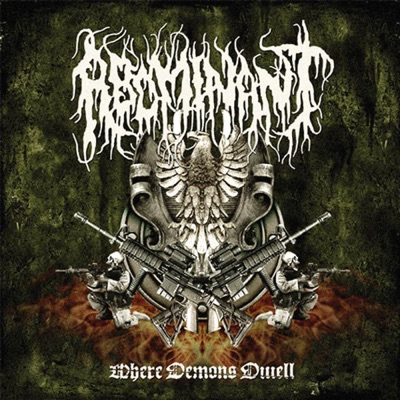 Where Demons Dwell - Abominant