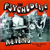 The Psychedelic Aliens - Gbe Keke Wo Taoc