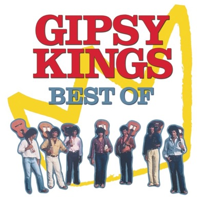 The Best of Gipsy Kings - Gipsy Kings