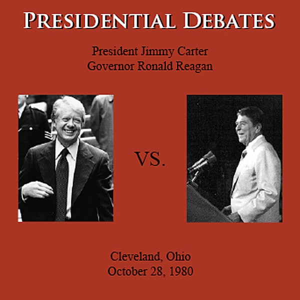 compare and contrast the presidencies of jimmy carter and ronald reagan There would be bumps in that road under the leadership of ronald reagan vice president gerald ford was sworn in to office august 9 jimmy carter gerald ford.