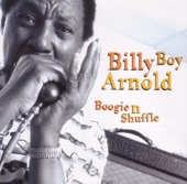 Billy Boy Arnold - Bad Luck Blues