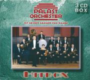 Hitbox - Palast Orchester & Max Raabe - Palast Orchester & Max Raabe