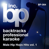 Fresh Prince Of Bel Air (Karaoke Instrumental Track) [In The Style Of Will Smith]-Backtrack Professional Karaoke Band