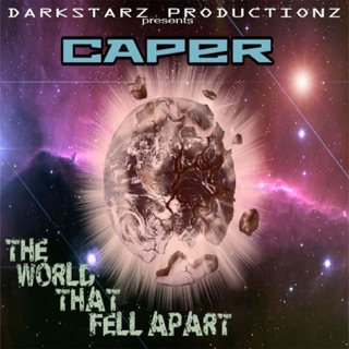 Lost in Space (feat  Beautiful) - Single by Caper on Apple Music