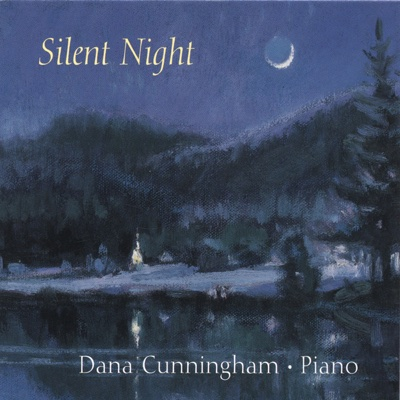 Silent Night - Dana Cunningham album