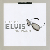 Hits of Elvis on Piano