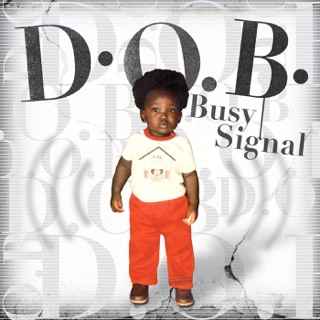Busy Signal on Apple Music