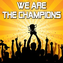 Soccer Championsの「We Are the...