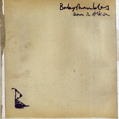 Down In Albion - Babyshambles