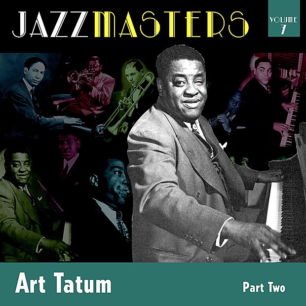 Jazzmasters Vol 7 - Art Tatum - Part 2