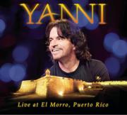 Yanni - Live at El Morro, Puerto Rico - Yanni - Yanni