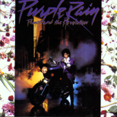 Purple Rain (Soundtrack From The Motion Picture)-Prince & The Revolution