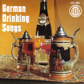 German Drinking Songs-Munich Meistersingers