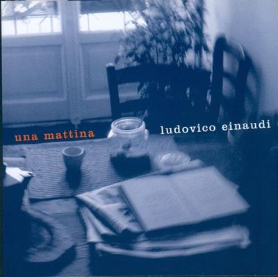 Una mattina - Ludovico Einaudi album