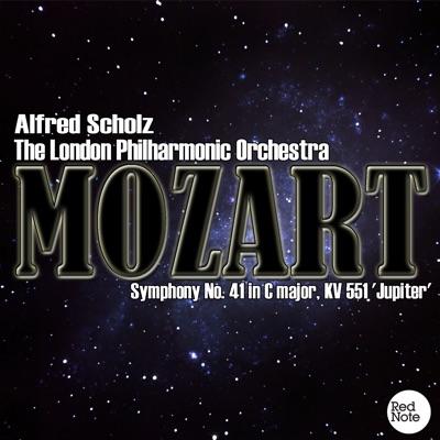 Mozart: Symphony No. 41 in C major, KV 551 'Jupiter' - London Philharmonic Orchestra