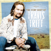 The Very Best Of Travis Tritt (Remastered)-Travis Tritt
