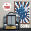 The Baseballs - Strike! artwork