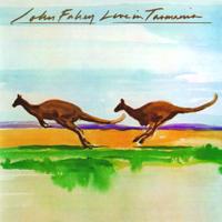 John Fahey - Live In Tasmania (Remastered) artwork