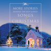 Ace Collins - Stories Behind the Best-Loved Songs of Christmas (Unabridged)  artwork