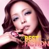 BEST FICTION - 安室奈美恵