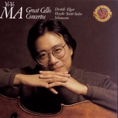 Yo-Yo Ma English Chamer Orchestra and Jose Luis Garcia - Cello Concerto No. 2 in D  I.Allegro moderato