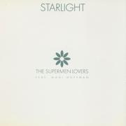 Starlight (feat. Mani Hoffman) - The Supermen Lovers