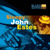 Blues Masters, Vol. 24