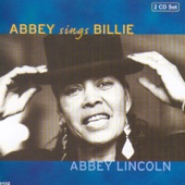 Abbey Lincoln - Crazy He Calls Me