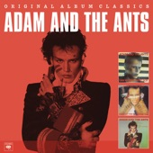 Adam & The Ants - Killer In The Home
