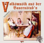 Volksmusik Aus Der Bauernstub'n - Folge 2