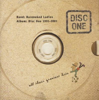 One Week - Barenaked Ladies song