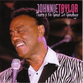 Johnnie Taylor - Take Me To The Mardi Gras