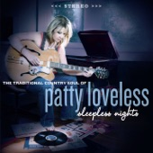 Patty Loveless - Cold Cold Heart
