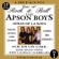 Fue en un Cafe - Los Apson Boys