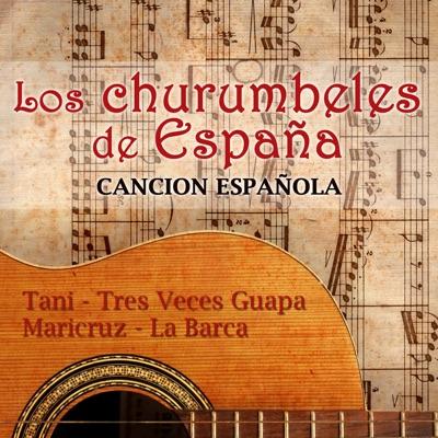 Cancion Española - Los Churumbeles de España