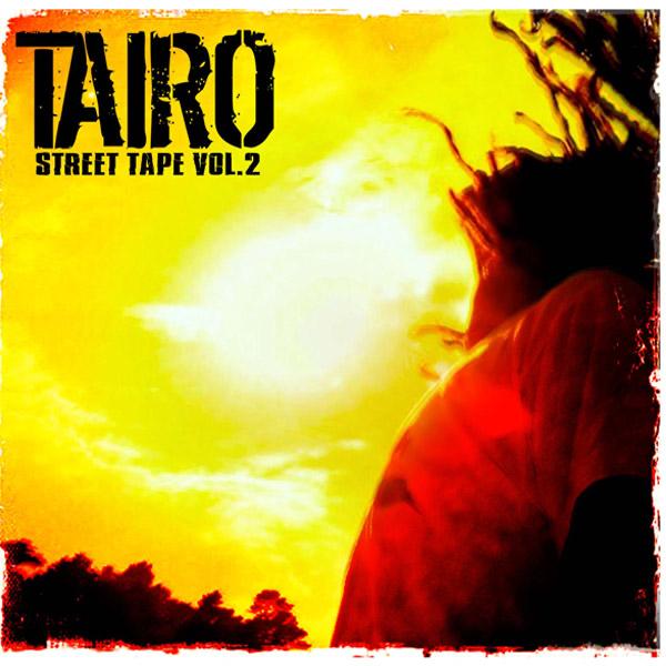 street tape vol 2 tairo