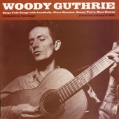 Woody Guthrie - Springfield Mountain