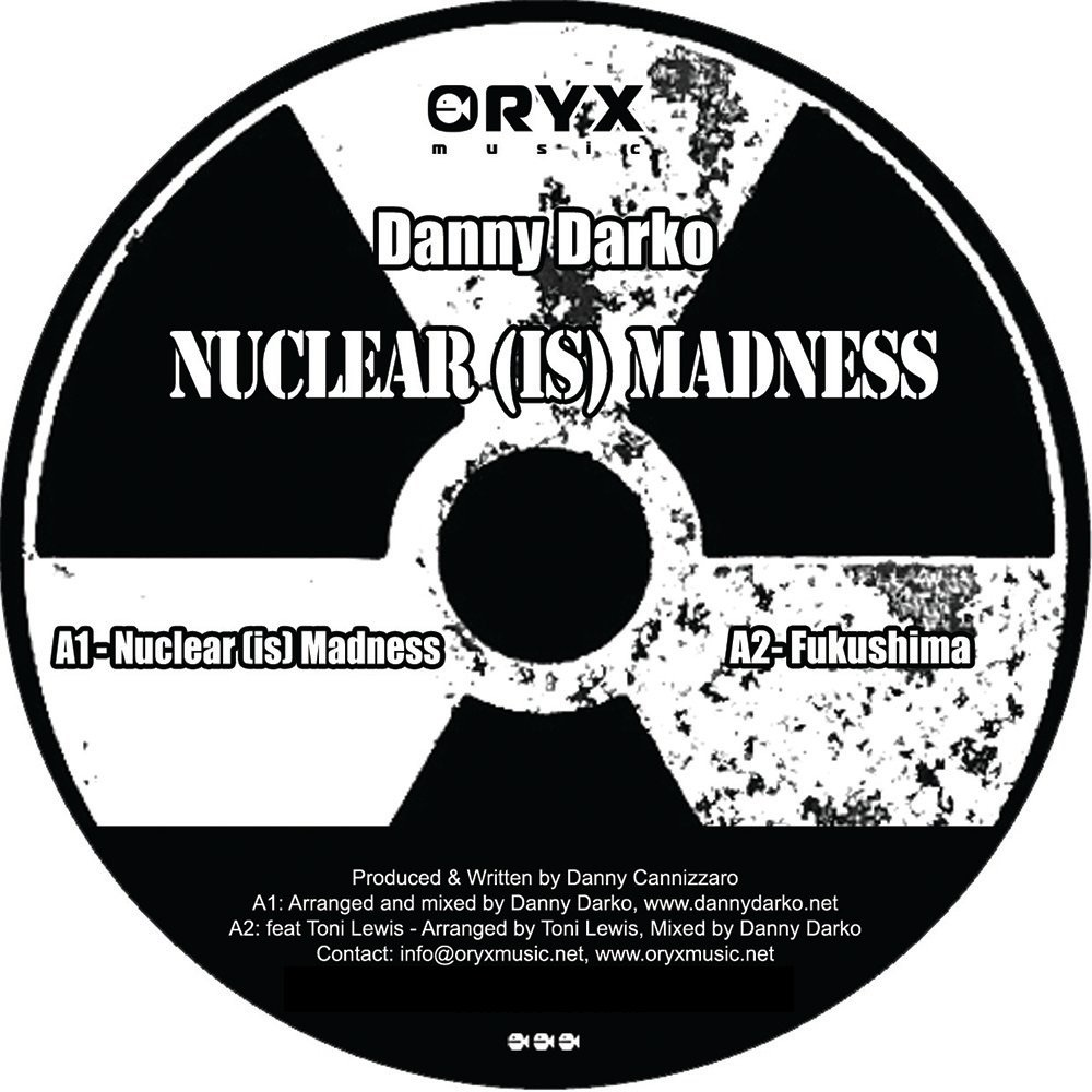 Nuclear (Is) Madness - Single