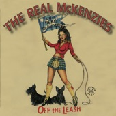 The Real McKenzies - Chip