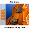 The Elgins' On My Own - EP