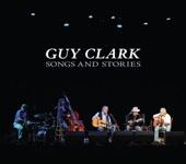 Guy Clark - The Cape
