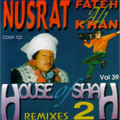 House of Shah Remixes 2, Vol. 39