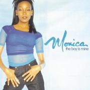 Angel of Mine (Radio Mix) - Monica - Monica