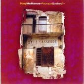 Tony McManus - The Maid Behind Mcglinchey's Bar/Frankie Gavin's/