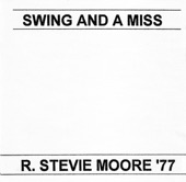 R. Stevie Moore - Here Comes Summer Again