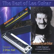The Best of Lee Oskar Vol. 1 - Lee Oskar