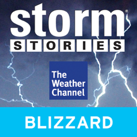Storm Stories: Holding On audiobook